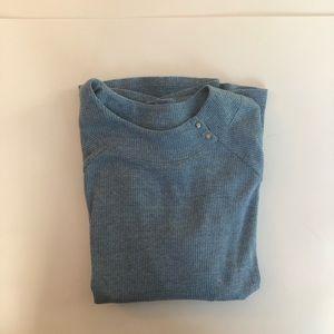 J Jill knit top